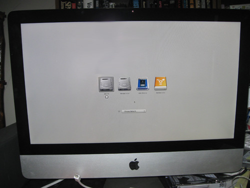 Apple Macintosh iMac MacOS install - ByteWise / PC 911